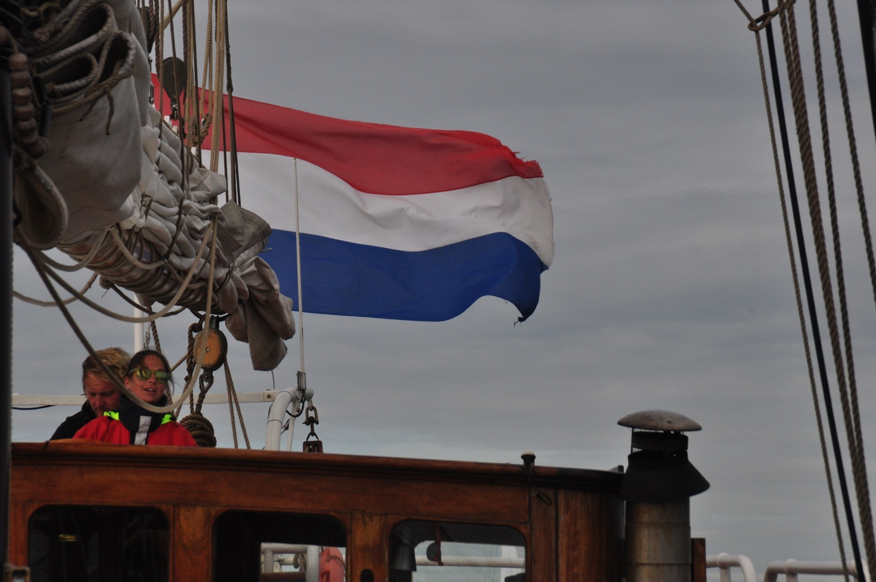 Wochenende segeln - ABEL TASMAN