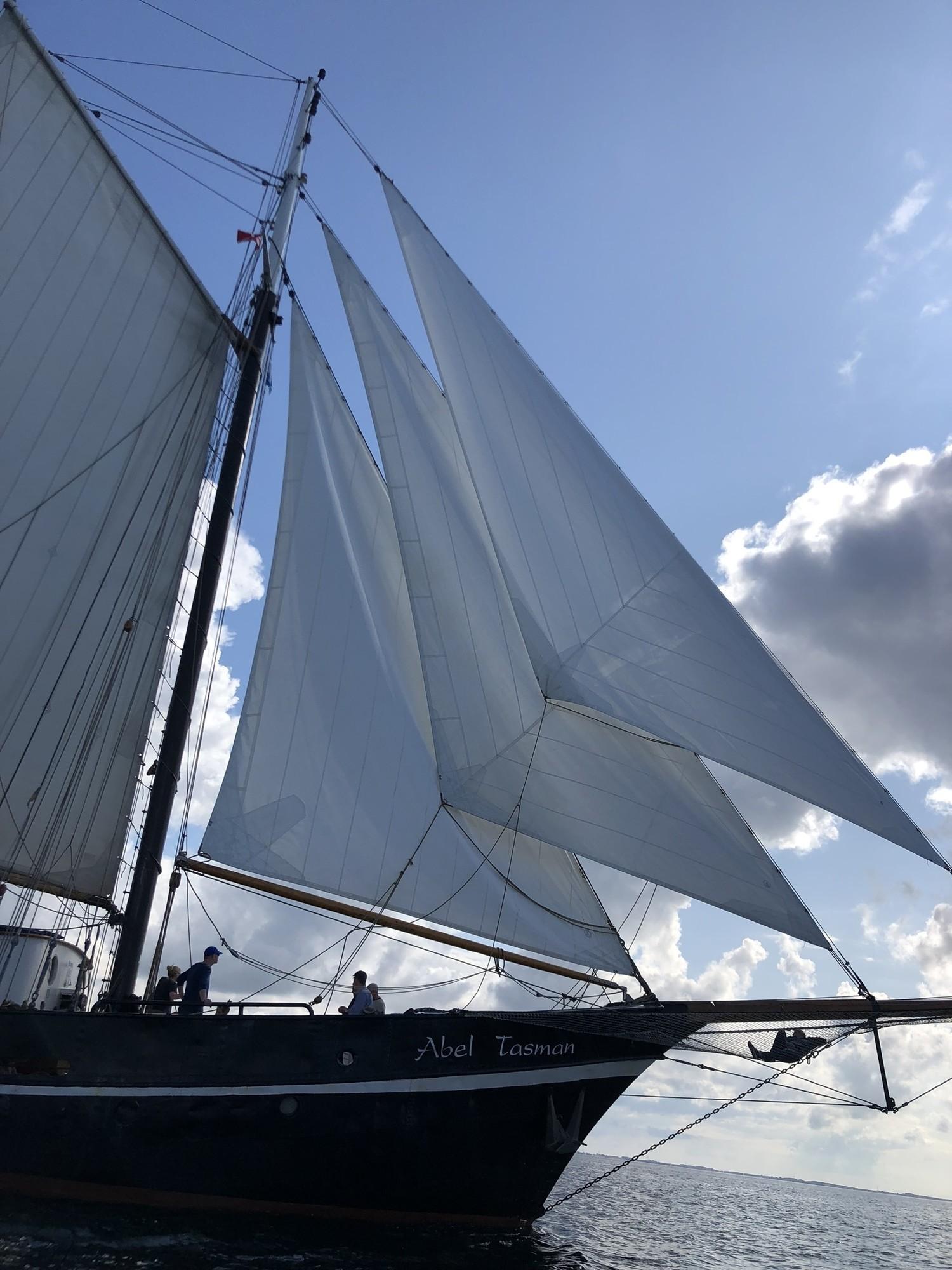 Hanse Sail Rostock - ABEL TASMAN
