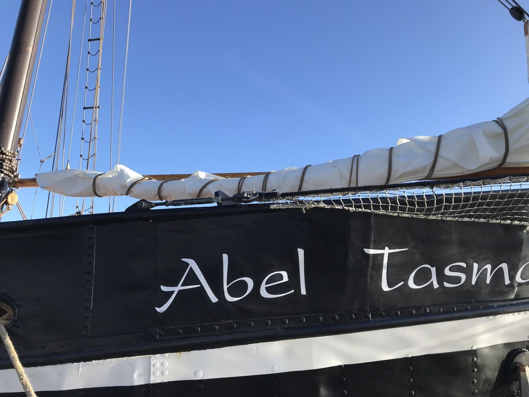 Abel Tasman-KIELER WOCHE