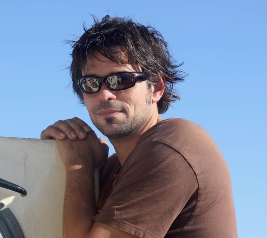Abel Tasman - Joost